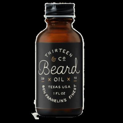 East India Imports Beard Oil