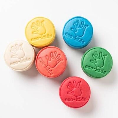 Eco- Dough Six Pack
