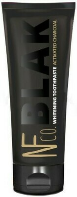 The Natural Family Company Blak Toothpaste