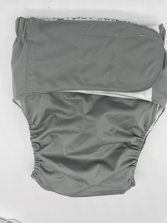 West Coast Dipes Adult Pocket Diaper