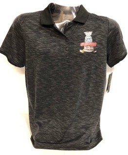 Womens Champ Polo