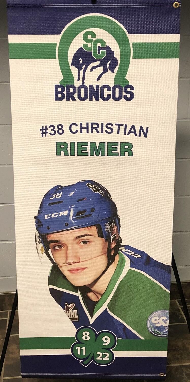 2018/19 Christian Reimer Banner