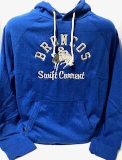 Campus Crew Broncos Royal College Hood