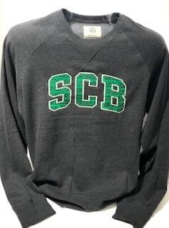 SCB Crew Neck