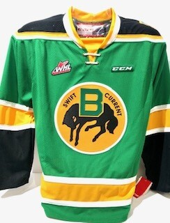 2016/17 CCM Adult Replica Third Jersey