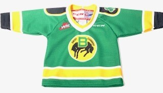 Child Retro Replica Jersey