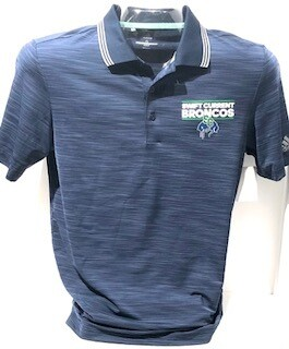 Adidas Mens Golf Shirt