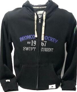 Adult Brockton Hood