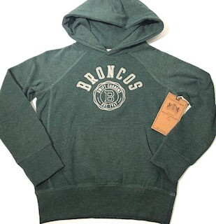 CC Forest Youth Hood