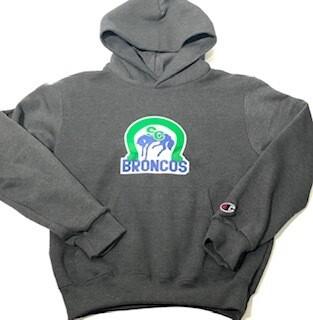 Youth Eco Fleece Hood