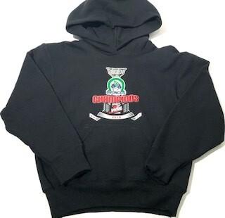 Youth Champ Cup Hood