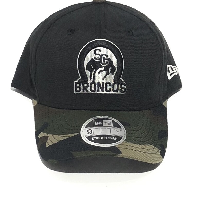 Adult 9Fifty Camo Hat