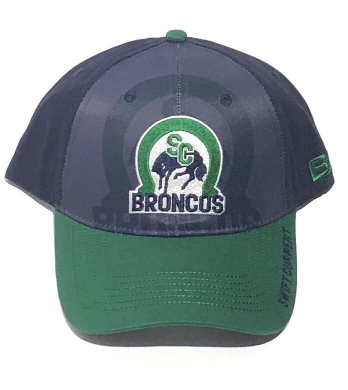 Adult Blue Bardown Hat