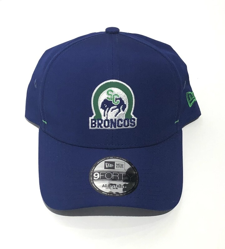 Adult Blue 9Forty Hat