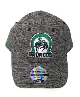 Adult Broncos Hat