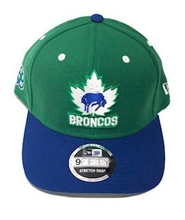 Adult Hockey Day 9Fifty Hat