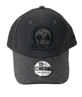 Adult 39Thirty Grey Heather Hat