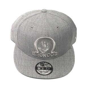 Adult 9Fifty Twisted Frame Hat