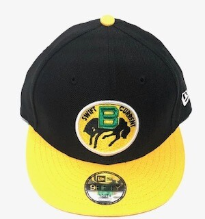 Youth Black/Gold 9Fifty