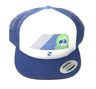 Limited Edition Retro Theme Night Hat