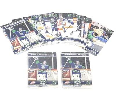 2019-2020 Hockey Cards