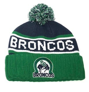 Broncos BD Toque