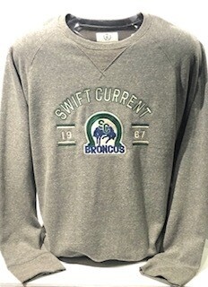 Adult CC Crew Neck