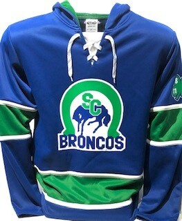 Adult Jersey Hoodie