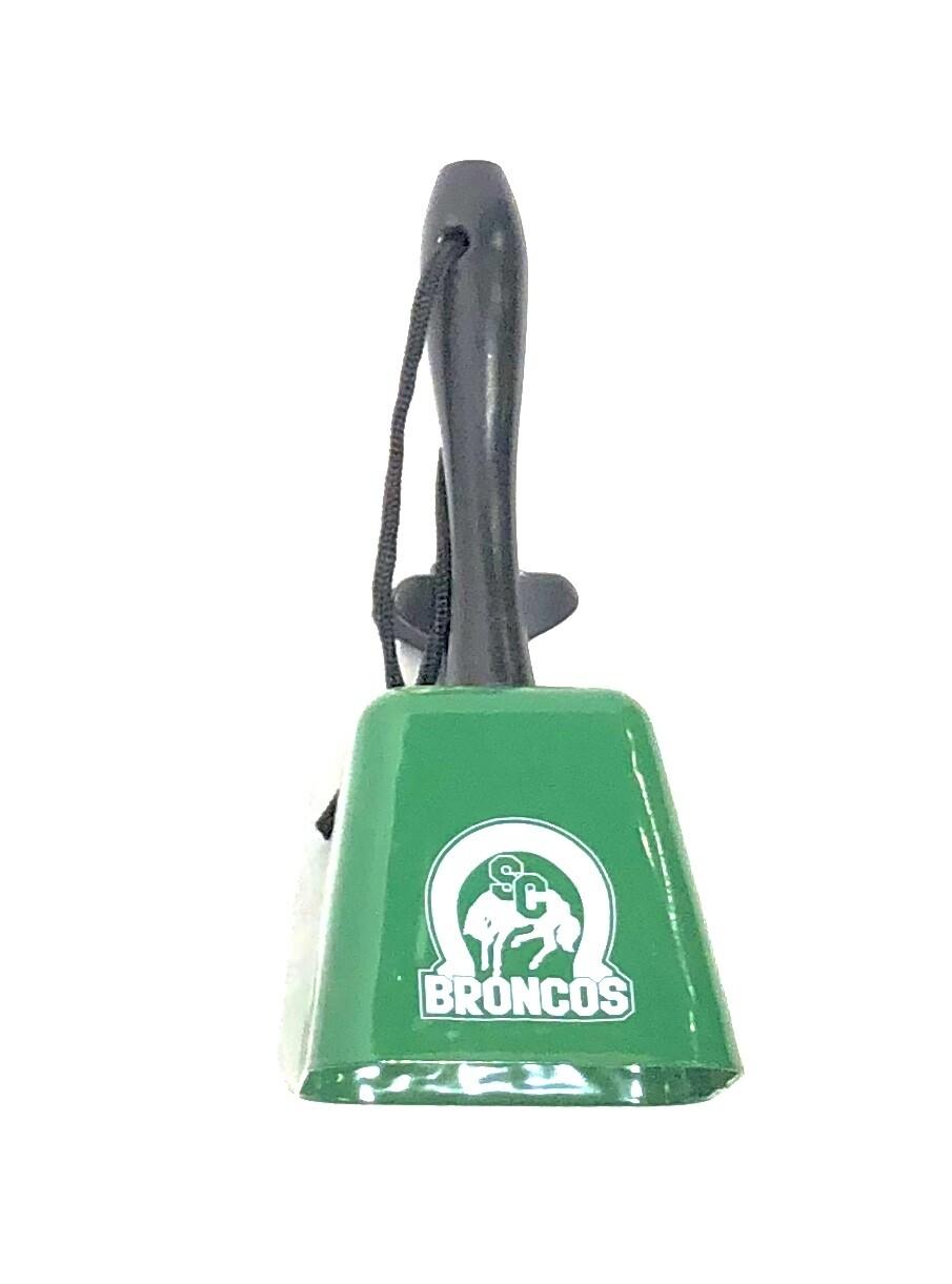 Bronco Bell
