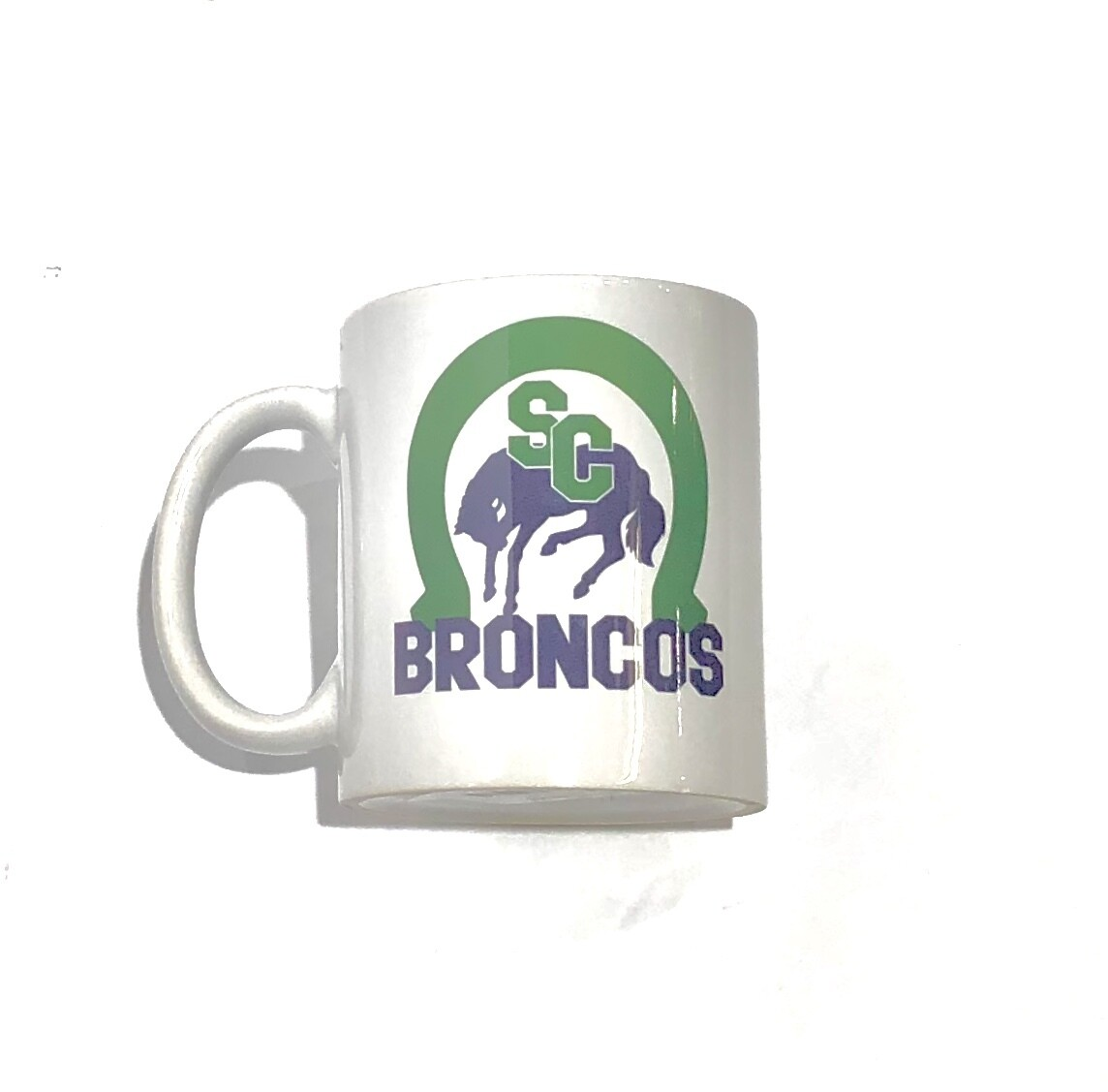 Broncos Coffee Mug