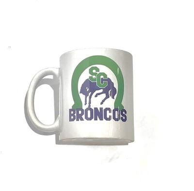 Broncos Coffee Mug