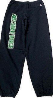 Youth Eco Fleece Pants