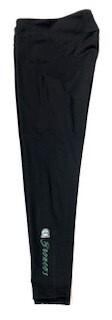 Ladies Verve Icon Text Legging