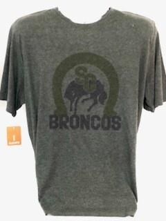 Mens Broncos T-Shirt