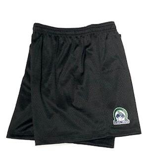 Women's Mesh Shorts