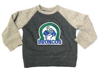 Toddler Crew Neck
