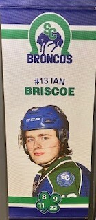 2018/19 Ian Briscoe Banner