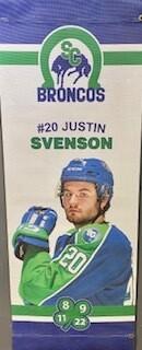 2019/20 Justin Svenson Banner