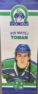 2019/20 Matej Toman Banner