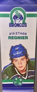 2019/20 Ethan Regnier Banner