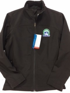 Bronco Soft Shell Jacket
