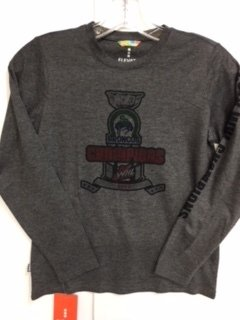 Youth Champ Holt Long Sleeve