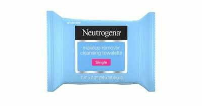 Neutrogena Makeup Remover Cleansing Towelette Single