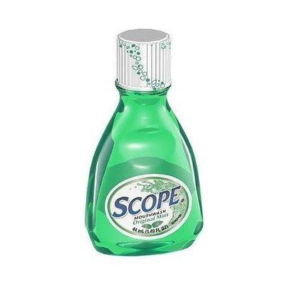 Hangover Kit Filler - Scope Mouthwash