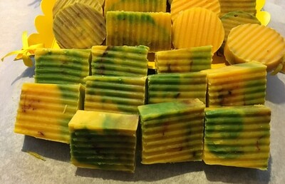 Handmade Soap 3 for $20 - United in Love Special