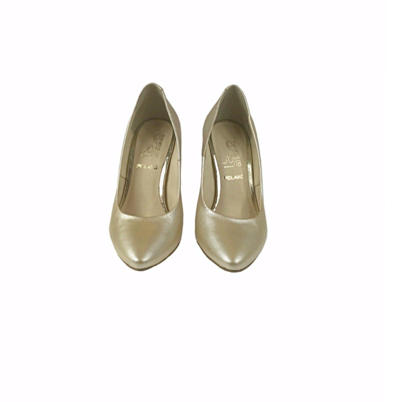 Paris Classic złota perła