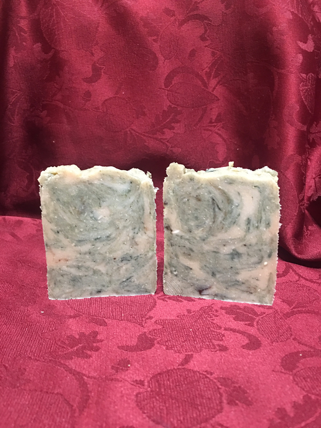 Fisherman And Hunter Goat Milk Soap 5oz