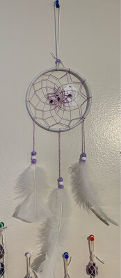 "5"" Diameter Dream Catcher"