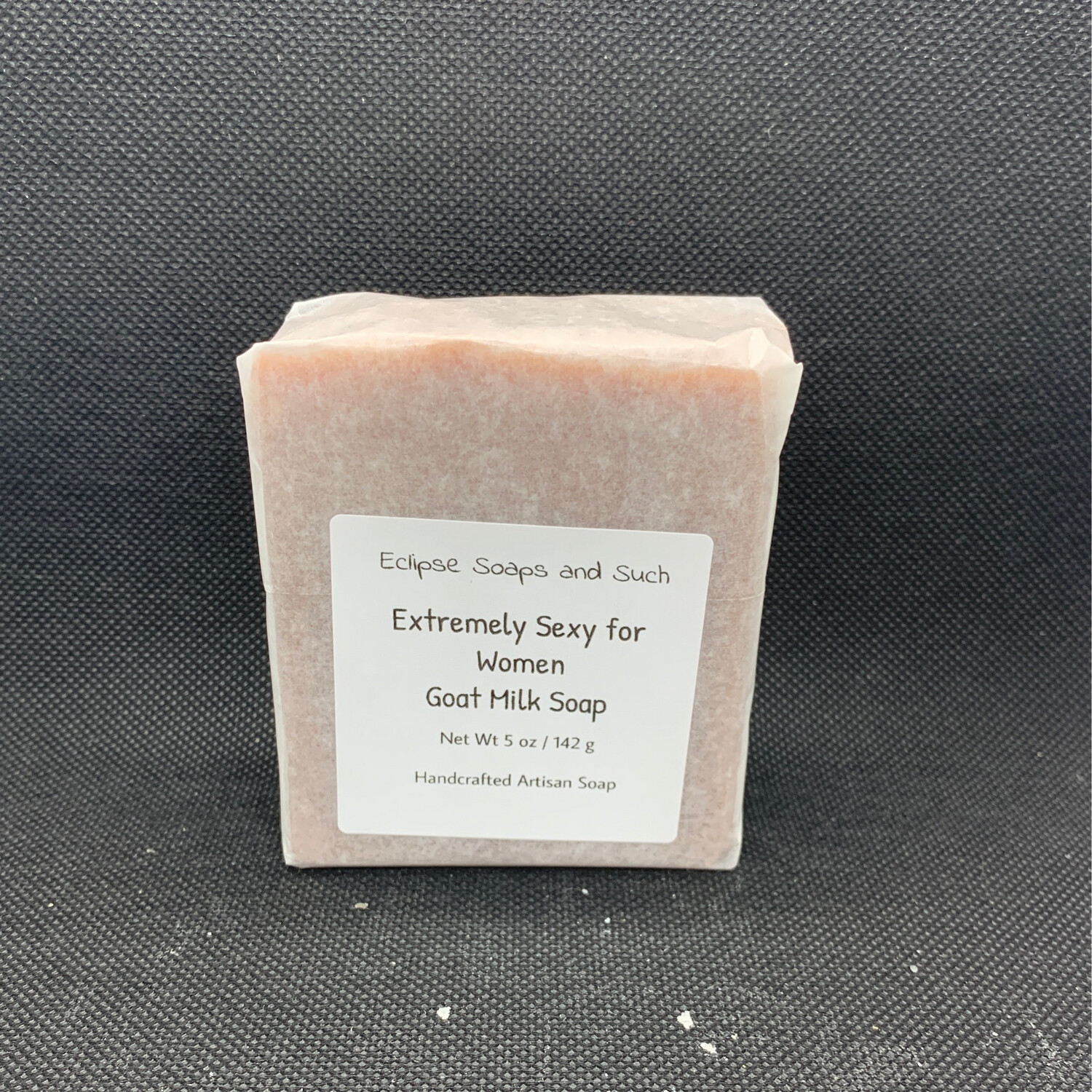 Extremely Sexy For Women Goat Milk Soap