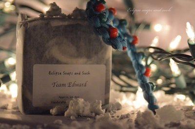 Team Edward,Team Edward 5oz Vegan Friendly